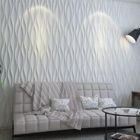 стеновые панели оренбург