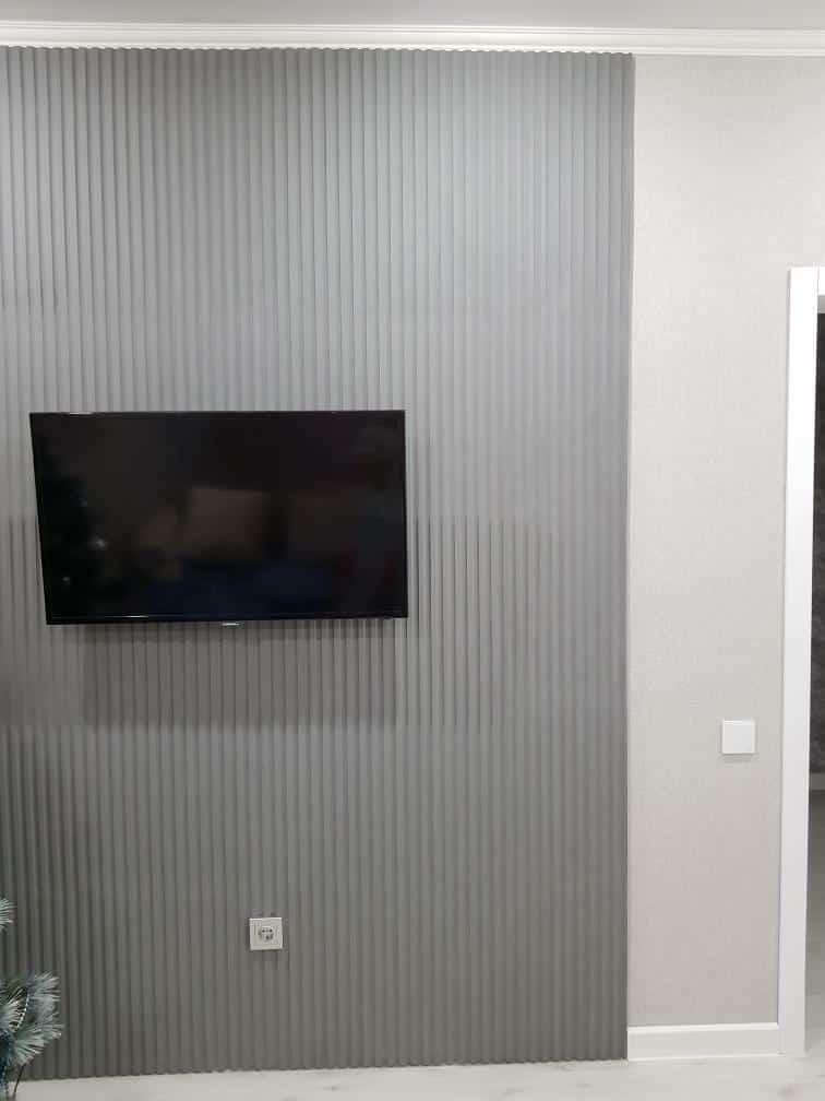 "Декоративная панель ""Рейки"""